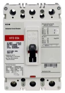 HFD3020 CH Series C NEMA F-Frame Molded Case Circuit Breaker