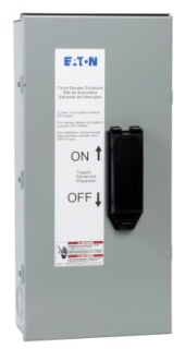 RFDN100 CH Circuit Breaker Enclosure