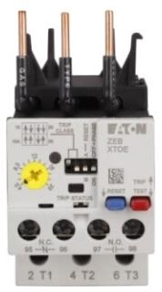 XTOE020CCS CH XTOE OL (4-20A) IEC FR-C STANDARD