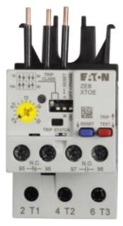XTOE020BCS CH XTOE OL (4-20A) IEC FR-B STANDARD