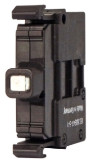 M22-LED-R CH RED LGHT UNIT 12-30VAC/DC SCREW TERM