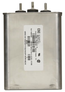 16S43PCDMF CH Low Voltage PCDM Capacitor Cell, 480 VAC, 16.67 Kvar