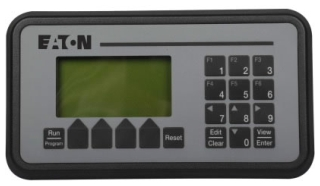 57551400 DUR Electronic Count Control w/PLC Logic FUSION SERIES 85-265 VAC