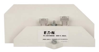DH100NK CH NEUTRAL BLOCK FOR 100 AMP HEAVY DUTY SAFETY SWITCHES
