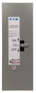 SGDN100 C-H Circuit Breaker Enclosure