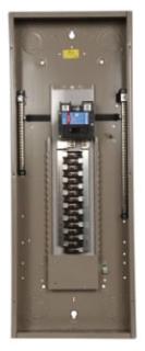 CHSUR8LF CH CH Surge Cover, Size L, Combination Flush/Surface