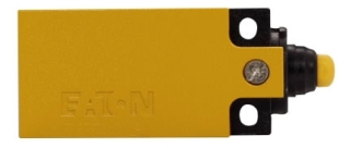 LSM-02 CH MINI DIN SWITCH,METAL,TOP PUSH,CAGE CLAMP,2-N.C.