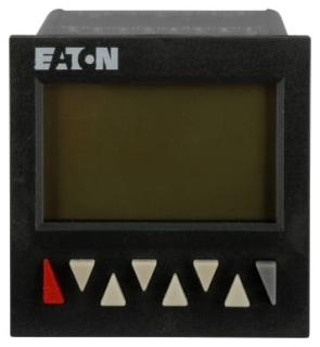 E5-648-C2421 DURANT PRESET COUNTER 1/16 DIN 2-LINE LCD 2 PRESET 90-260VAC