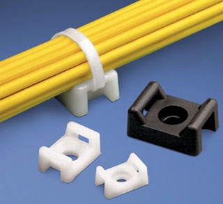 TM3S25-C PAN CABLE TIE MOUNT W1B