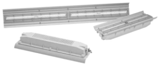 APP LLEDA17BU2 LINEAR LED 4FT 120-277 VAC