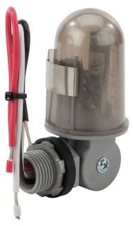 2001 TORK PHOTOCELL 120V 2000W SPST CONDUIT MOUNTING WITH SWIVEL