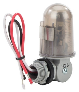 2002 NSI 208-277V 2000W SPST CONDUIT MOUNTING WITH SWIVEL 78626160016