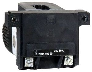 SQD 3104140022 CONTACTOR PLUS STARTER COIL 24 VAC