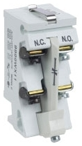 SQD 9999WX11 CONTACTOR AUXILIARY CONTACT