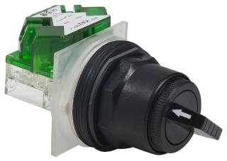 Non-Illuminated Pushbutton Operator