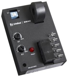 ECS30AC SSAC 24VDC TIMING RELAY