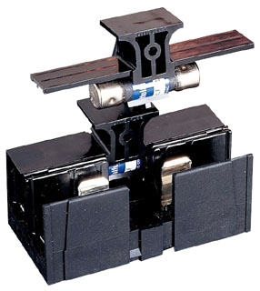 SPL001 LITTELFUSE FUSE SAFETY COVER 600V 30A 1-POLE PULLER FOR CLASS CC & MIDGET FUSES (0SPL0001T) (1)