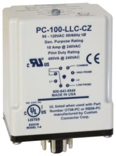 PC-100-LLC-CZ LITTELFUSE LEVEL CONTROL