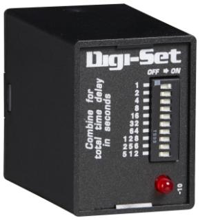 L-FUSE TDMH120AL DIGI-SET (D.O.M.)