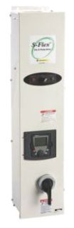 SQD SFD212DG4YB07D07 SFLEX 2HP 480V LINE CONTACTOR,LCD KEYPAD