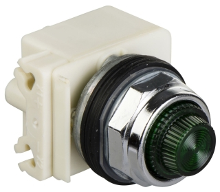 SQD 9001KPF1R31 PILOT LIGHT 120 VOLT 30MM TYPE K PLUS OPTIONS