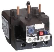SQD LR3D3355 BIMETALLIC OVERLOAD RELAY 575VAC 40A IEC