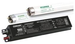 QHE-2X32T8-UNV-ISH-HT-SC-B 2 LAMP 32W SYLVANIA BALLAST 49498