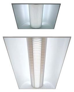 LITHONIA LIGHTING BY ACUITY - 2AVG2CF40MDRSMDMVOLTGEB