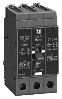 SQUARE D BY SCHNEIDER ELECTRIC - EDB34100