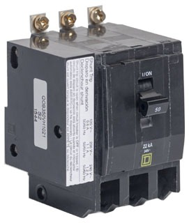 SQUARE D BY SCHNEIDER ELECTRIC - QOB370