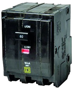 SQUARE D BY SCHNEIDER ELECTRIC - QO370
