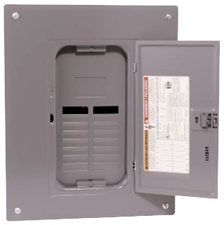 SQUARE D BY SCHNEIDER ELECTRIC - QOC16UF