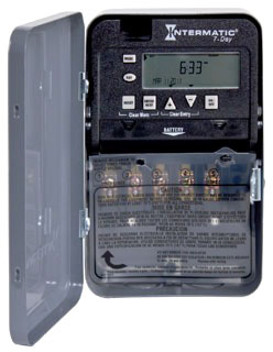 INTERMATIC - ET1715C