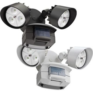 LITHONIA LIGHTING BY ACUITY - OFLR-6LC-120-MO-BZ-M2