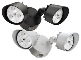 LITHONIA LIGHTING BY ACUITY - OFLR-6LC-120-P-BZ-M2