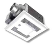 PANASONIC VENTILATION SYSTEMS - FV-08VQCL6