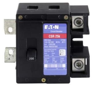 EATON - CSR2200N