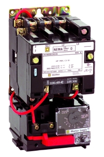 SQUARE D BY SCHNEIDER ELECTRIC - 8536SCO3V02H30S