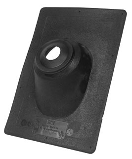 OATEY 11908 1-1/2 SPF-P/P4009 POLY ROOF FLASHING (81750 IPS)