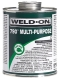 IPS 10259 790 1/2PINT CLEAR MULTI-PURPOSE CEMENT