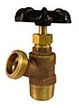 "710 HAMMOND BOILER DRAIN 3/4""MIPXHOSE ----- [This Product Contains Lead - Not For Potable Water]"