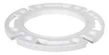886-R SIOUX CHIEF PVC CLOSET FLANGE EXTENSION RING 7/16""