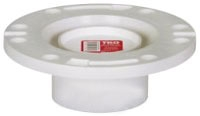 886-PTS SIOUX CHIEF FLANGE PVC TKO 3 SPGT