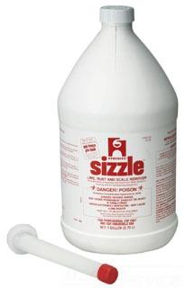 20-310 HERCULES SIZZLE CLEANER GAL
