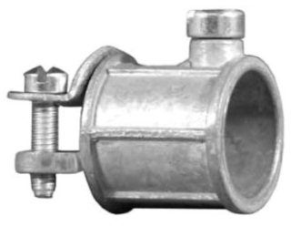 EMT Conduit Combination Coupling