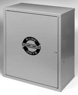 Spare Fuse Cabinet