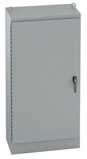 BL-ENC 903620-12FS 90-INCH X 36-INCH X 20-INCH NEMA1-12 FREE STANDING ENCLOSURE