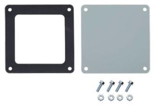 Wireway Closure Plate