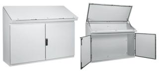 Desk Console