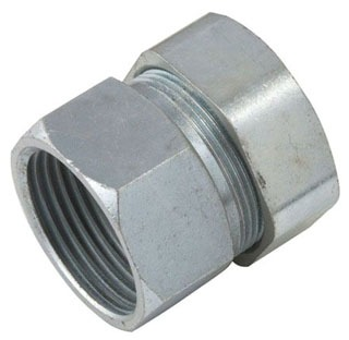 Rigid/EMT Coupling
